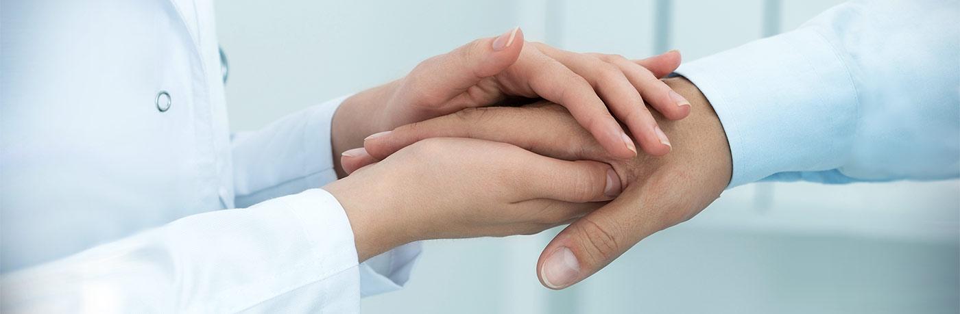 MRI-Guided Ultrasound Stops Hand Tremors - Sperling Medical