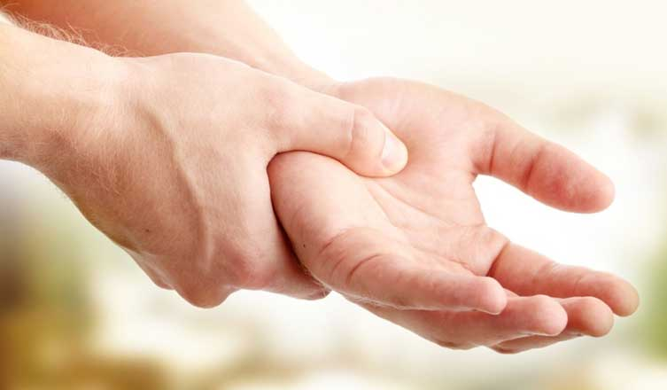 Treating Essential Tremor at Sperling Medical Group