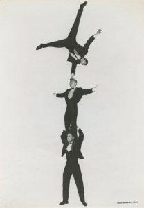 Facet Joint Acrobatics - Sperling Medical Group